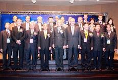 11月 主辦『 IIIC 國際創新發明大會』